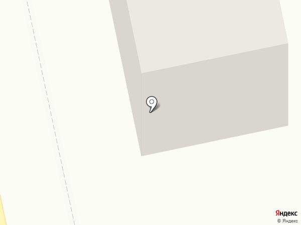 Сеть платежных терминалов на карте Бийска