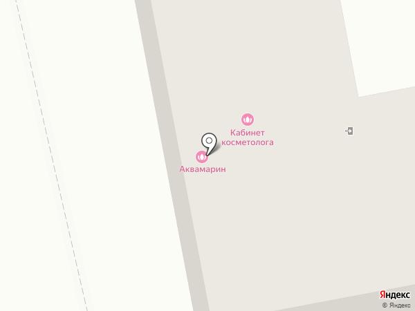 Дикси на карте Бийска