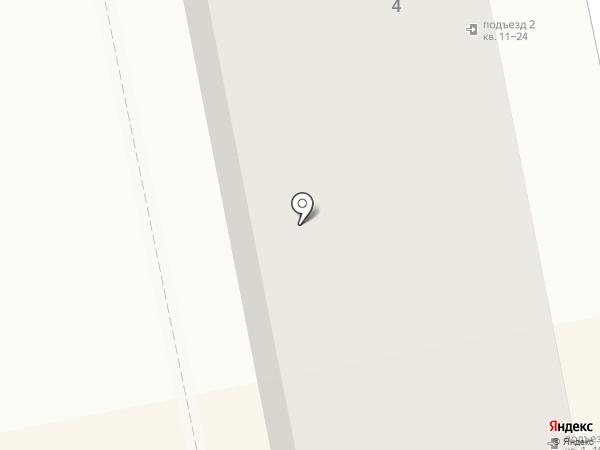 Вечная память на карте Бийска