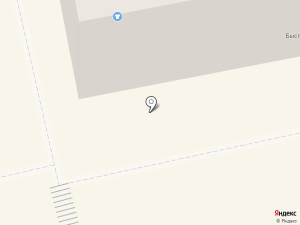 Мачо на карте Бийска