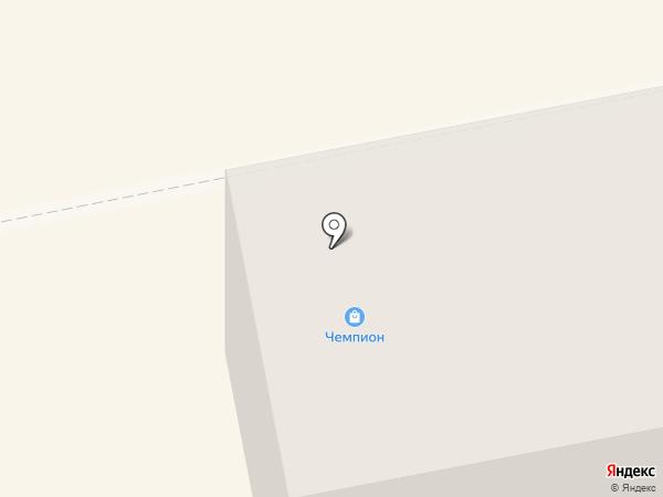 Пивоварня МиК на карте Бийска