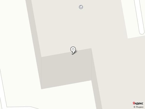 Знайка на карте Бийска