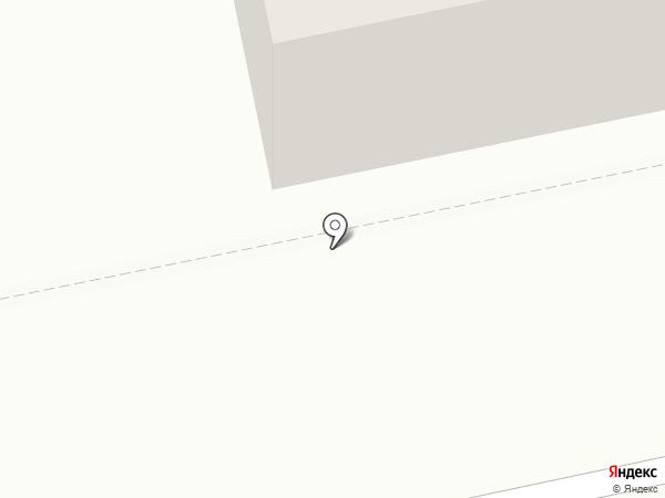 Фотосалон на карте Бийска