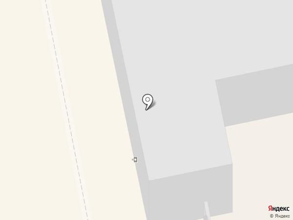 Бийская мебельная фабрика, ЗАО на карте Бийска