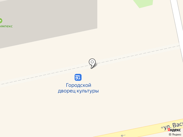 РосДеньги на карте Бийска