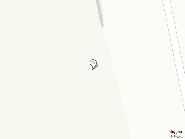 Свои да наши на карте Бийска