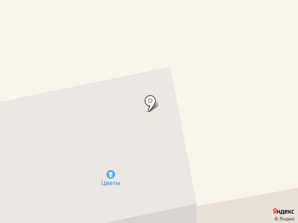 Межтопэнергобанк, ПАО на карте Бийска