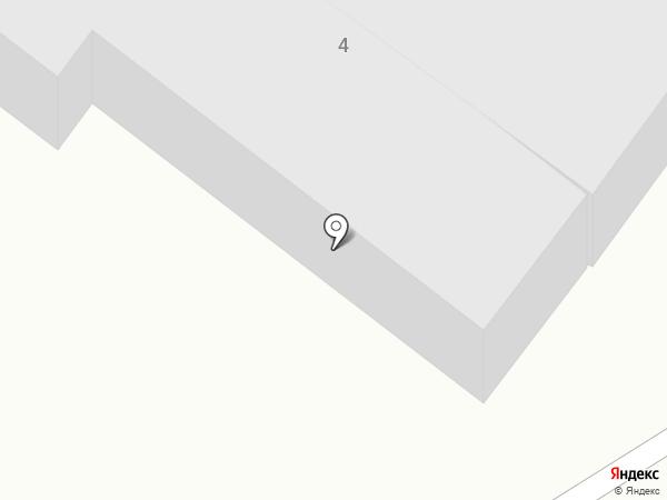 Бийскпромкомплект на карте Бийска