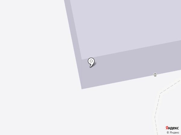 Кадетская школа, МБОУ на карте Бийска