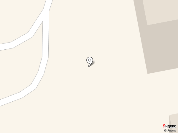 Фазенда на карте Бийска