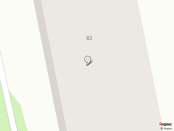 ТОТ Самый на карте Бийска