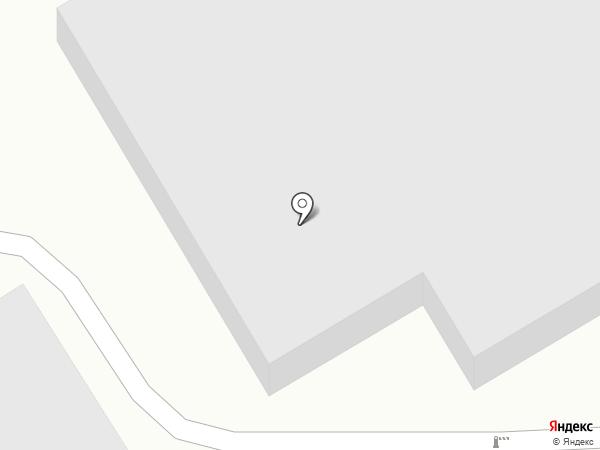 ВОЛНА1 на карте Бийска