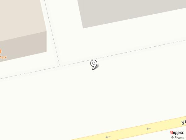 ШКАФЫ ДИВАНЫ на карте Бийска
