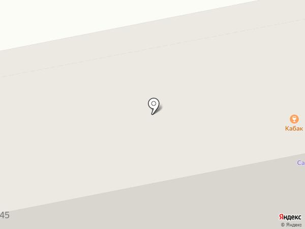 Мир упаковки на карте Бийска
