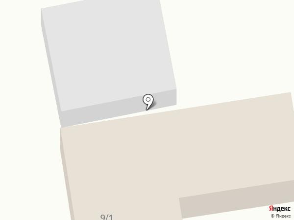 Профи мастер на карте Бийска