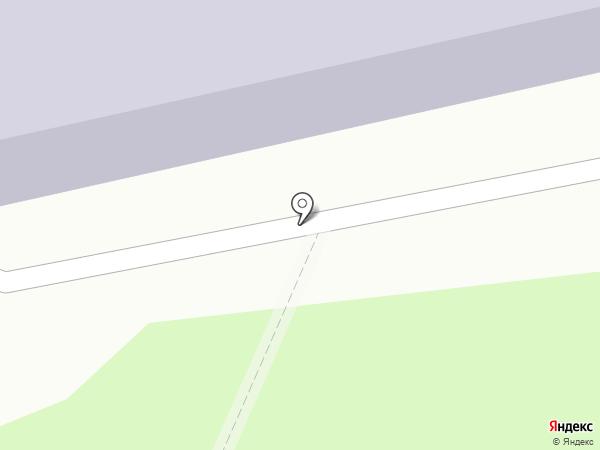 Рахат-Лукум на карте Бийска