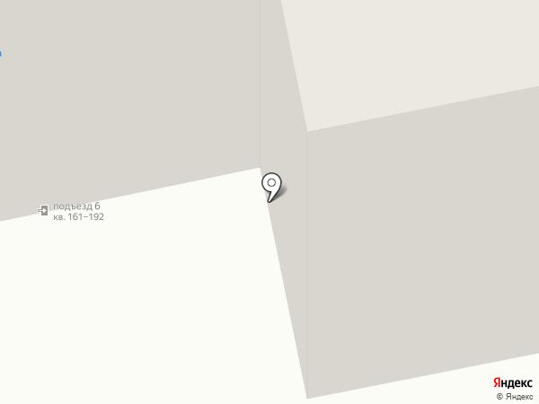 Анна на карте Бийска