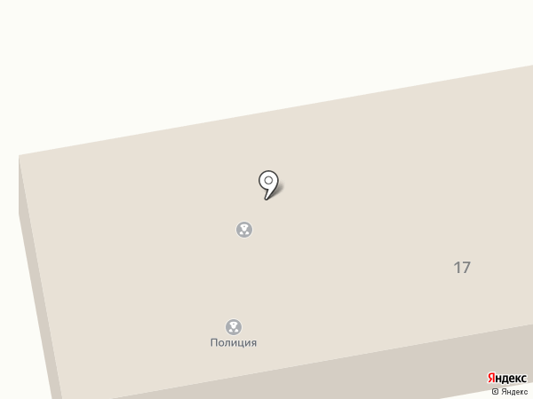 ОМОН на карте Бийска