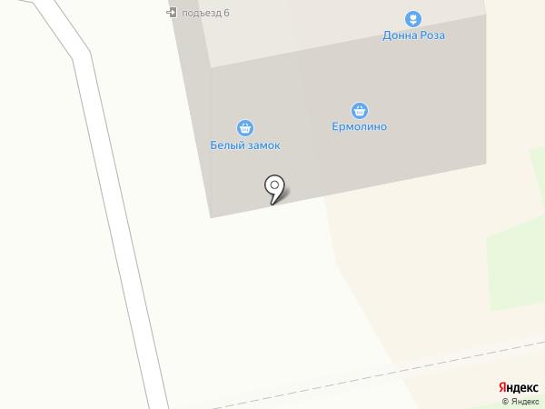 СППК Онгудайский мясокомбинат на карте Бийска