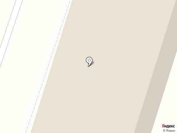 Огонек на карте Богашёво