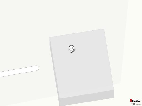 Маляр Авто на карте Бийска