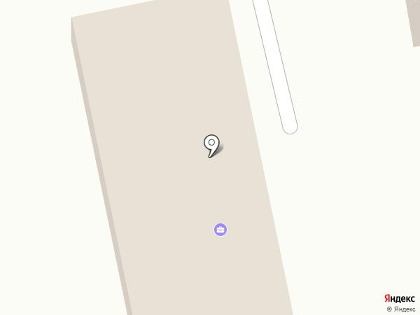 АвтоСФЕРА на карте Бийска