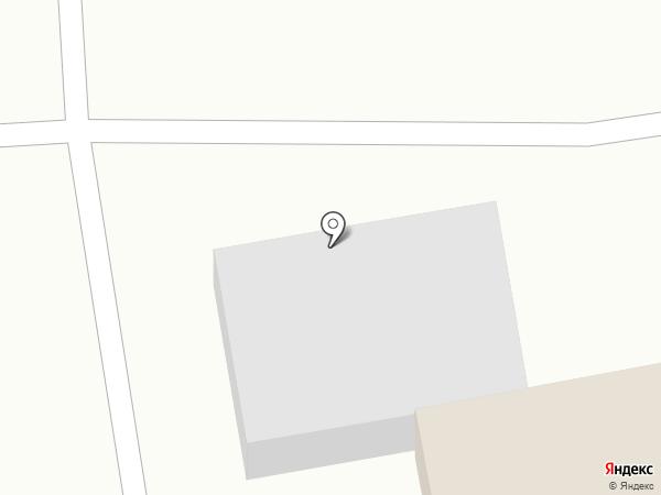 МастероВ на карте Бийска
