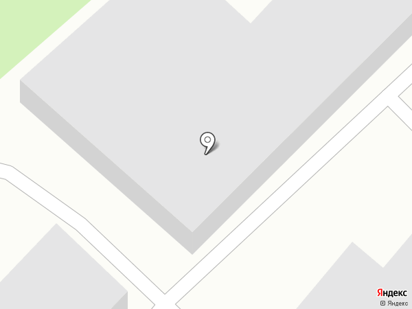 Авангард демонтаж на карте Бийска