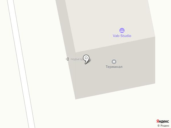 Ссудная касса, КПК на карте Бийска