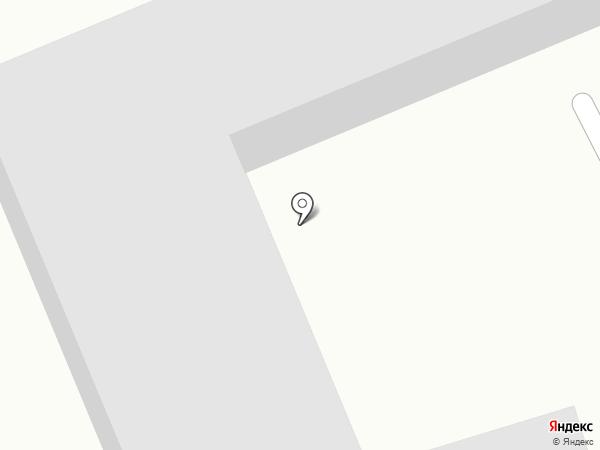 Бийский Завод Трубопроводной Арматуры на карте Бийска