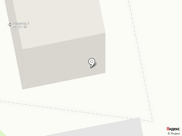 САЮРИ на карте Бийска