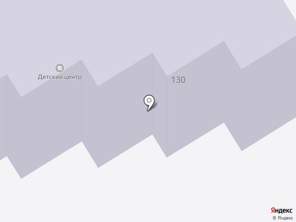 Детский эколого-туристический центр на карте Бийска