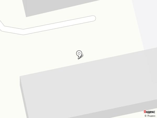 Авто-Лэнд на карте Бийска