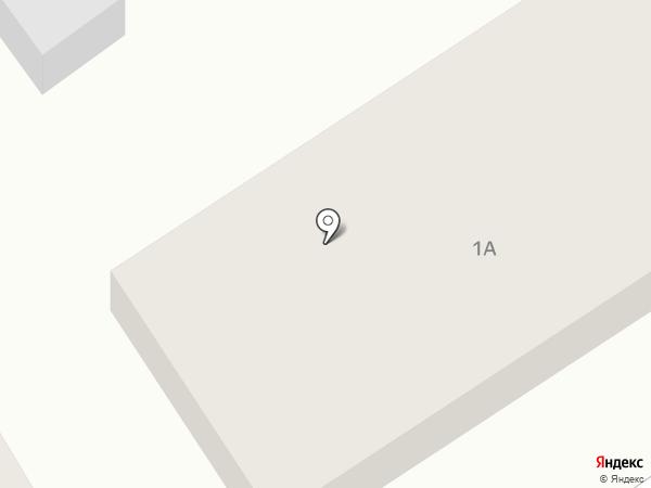 Орхидея на карте Корнилово