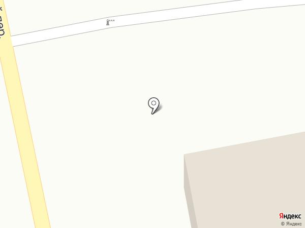 Зубопротезный кабинет на карте Бийска