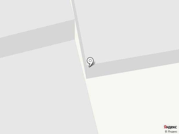 КИТ на карте Бийска