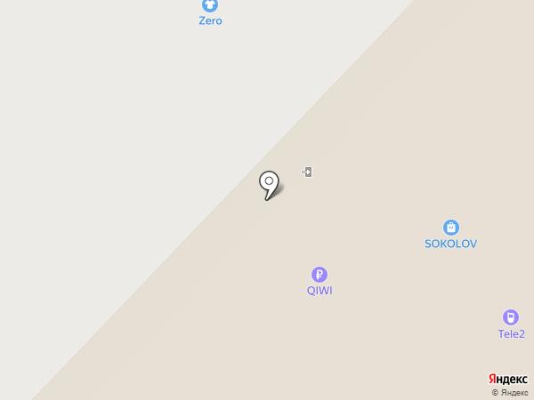 Грани на карте Бийска