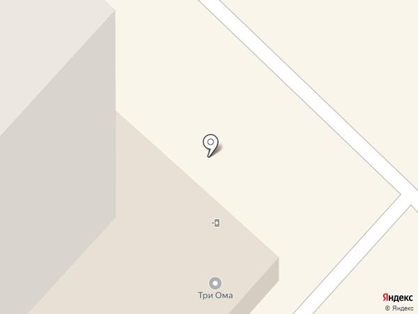 КомпСервис на карте Бийска