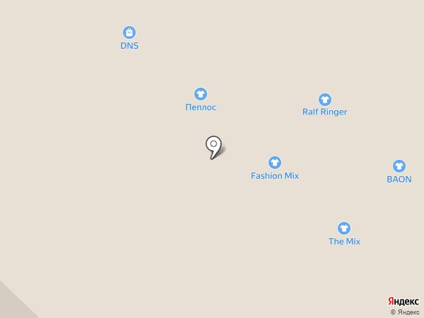 Priz на карте Бийска