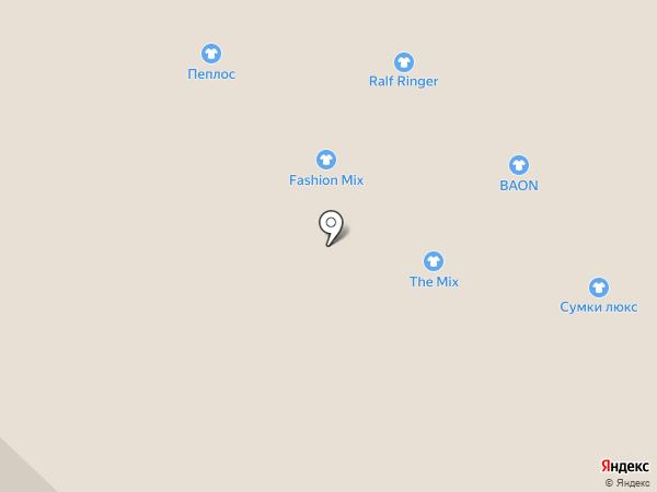 ZERO на карте Бийска