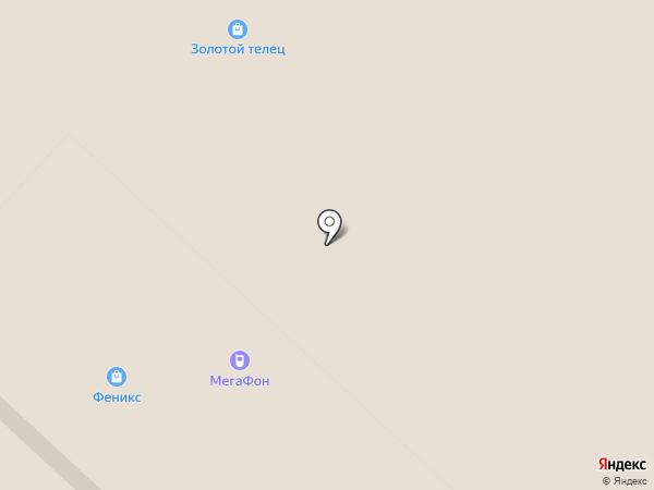 DiDi на карте Бийска