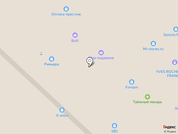 Почта Банк, ПАО на карте Бийска