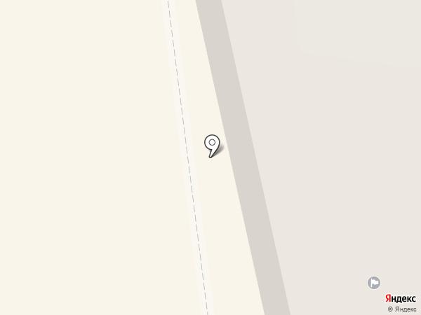Алтайская недвижимость-Бийск на карте Бийска
