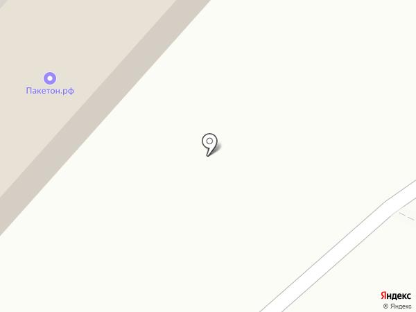 Мик Центр Сантехники на карте Бийска