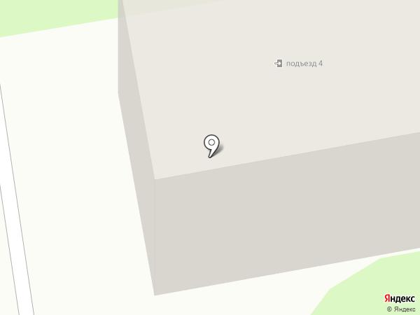 Адвокатский кабинет Ковальчук Д.В. на карте Бийска
