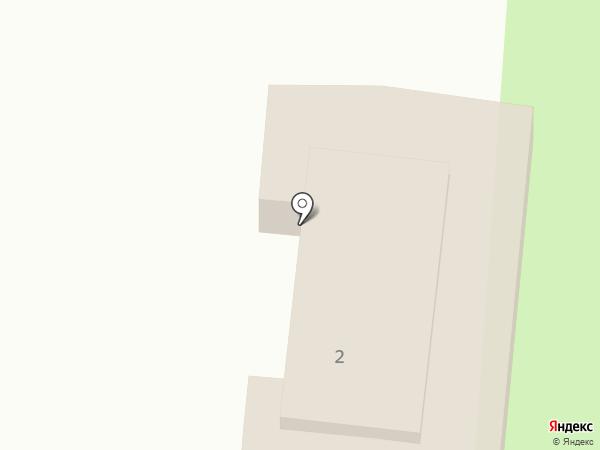 Экспресс на карте Бийска