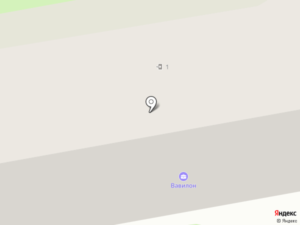 Кенгуру на карте Бийска