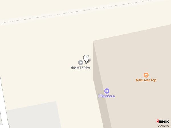 SALVADORE на карте Бийска