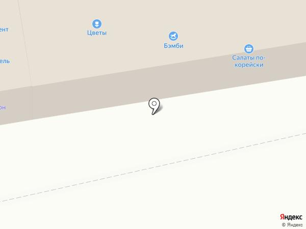Магазин по продаже электроинструментов на карте Бийска