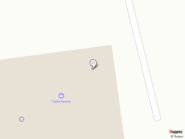 Индиго на карте Бийска